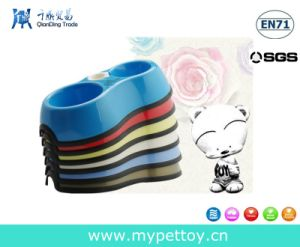 Food & Water Pet Bowl Dog Dog Feeder pictures & photos