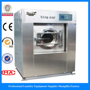 Full Automatic Laundry Equipment Industrial Washing Machine Price pictures & photos