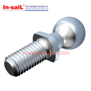 DIN71803 Stainless Steel Ball Studs for Auto Fastenning Part pictures & photos