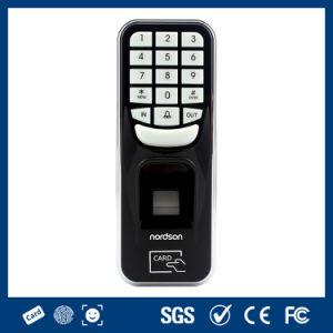 USB Communication Biometric Fingerprint Access Control Machine with RFID Verification pictures & photos