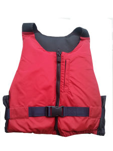 Short Boat Life Vest with Front Zipper pictures & photos