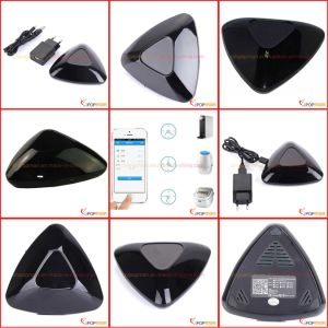 Stream TV Box Full HD 1080P Android TV 2015 High Quality Smart Home pictures & photos