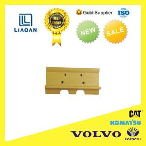 Bulldozer Undercarriage Spare Part Steel Track Shoe D4c for Caterpillar Bulldozer Track Shoe pictures & photos