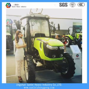 Good Quality Farm Tractor 60HP--90HP pictures & photos