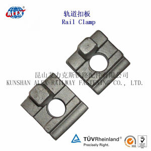 Rail Clamp (KPO) for Railroad Fastening System pictures & photos
