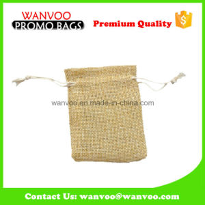 Latest Jute Sling Bag for Gift in The Market pictures & photos