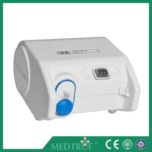 Hot Sale Cheap Medical Piston Compressor Nebulizer (MT05116013) pictures & photos