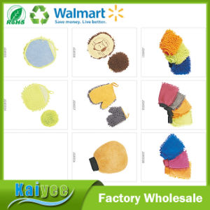 Wholesale Household Cleaning Chenille Cleaning Product Tool (cleaning brush) pictures & photos