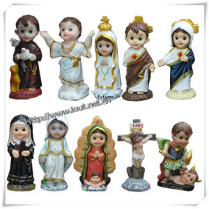 Polyresin Christian Religious Statues (IO-ca033) pictures & photos