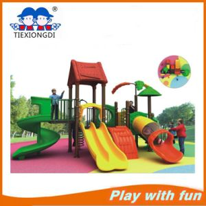 School Used Playground Equipment Outdoor for Kids pictures & photos