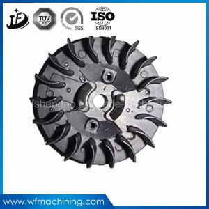OEM Cast Iron Flywheel/Lightweight Flywheel for Portable Exercise Bike pictures & photos