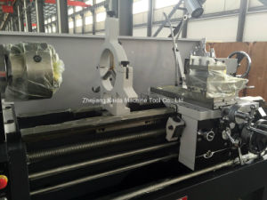Harden Gear Headbox Metal Lathe Machine Gh-1440zx pictures & photos
