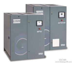 Atlas Copco Screw Air Compressor (GAe18VSDFF GAe22VSDFF GAe30VSDFF) pictures & photos