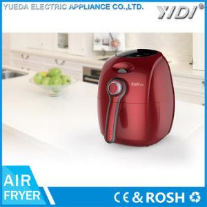 Pass Ce, GS, RoHS, Ceb SA, LFGB Certification Hot Air Fryer