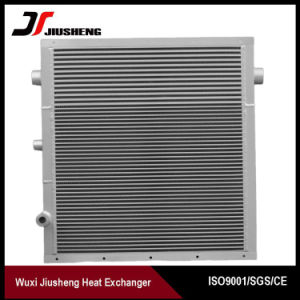 Aluminum Oil Cooler for Ingersoll Rand pictures & photos