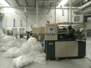 2 Cavities Pet Soybean Bottle Blowing Mold Machine with Ce pictures & photos
