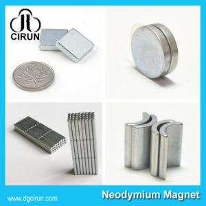 Custom Rare Earth Strong N50 Neodymium Magnet