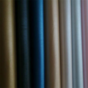 PVC Synthetic Leather for Sofa Furniture pictures & photos