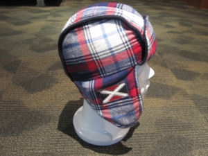 Custmized Artifical Fur Cut & Sew Winter Hat with Ear pictures & photos