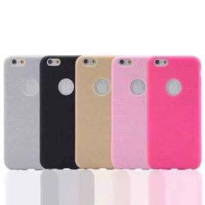 Hot Sale Phone Case Colorful TPU Mobile Back Case pictures & photos