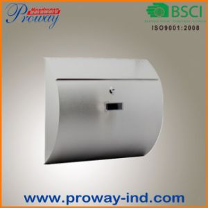 Stainless Steel Mail Box Ksx-110-Ss pictures & photos