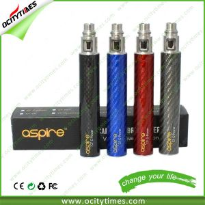 Ocitytimes New Product Electronic Cigarette Battery CF Power Battery pictures & photos