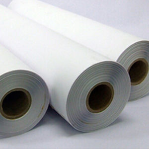 100g Heat Transfer Paper in Roll for Polyester pictures & photos