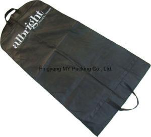 Azo Free Folding Men′s Suit Garment Bags pictures & photos