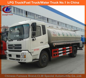 10m3 Dongfeng Milk Truck Cool Milk Transport Truck for Sale pictures & photos