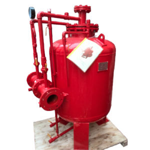 Foam Tank/Foam Bladder Tank for Fire Fighting System pictures & photos