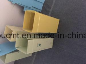 Stone Paper Corrugated Carton Production Line pictures & photos