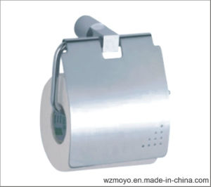 Factory Supplier Zinc Alloy Toilet Paper Holder for Household pictures & photos
