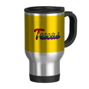 Double Walls Stainless Steel Travel Cup with Customized Designs pictures & photos