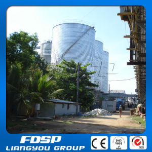 Best Designed Soybean Meal Storage Steel Silo pictures & photos