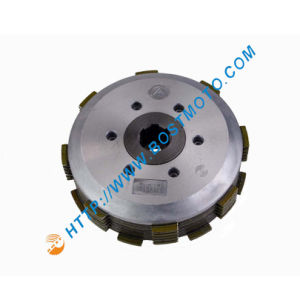 Motorcycle Part Clutch Hub Assy for Cg-200 pictures & photos