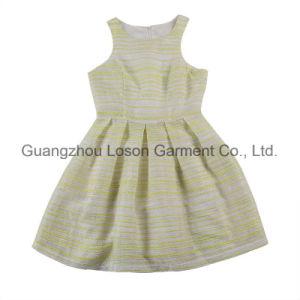Women Fashion Garment Ladies Prom Dress