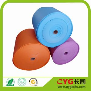 Customized Crosslinked Polyethyene Foam Colorful Panel pictures & photos