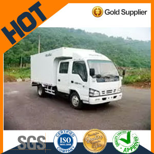 Qingling 100p 3360 Double Cab Light Truck pictures & photos