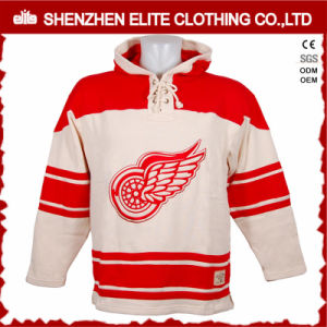 2016 Winter Canada Custom Hockey Jersey Hoodie pictures & photos