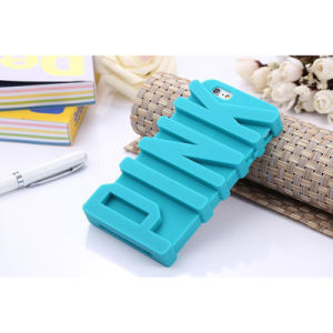 TPU Cellphone Case for iPhone 5/6/6p Silicon Cover
