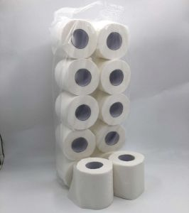 UK FDA Stand Custom Toilet Paper pictures & photos