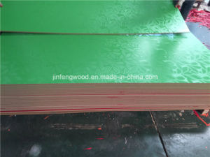 Furniture Board 100% Poplar Material Melamine MDF Board (12*1220*2440mm) pictures & photos