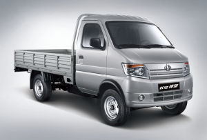Changan 1.5 Ton Light Truck, Lorry (Diesel Space Cab Truck,) pictures & photos