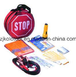 9PCS Emergency Toosl Kit, Automotive Repair Tools Kit pictures & photos