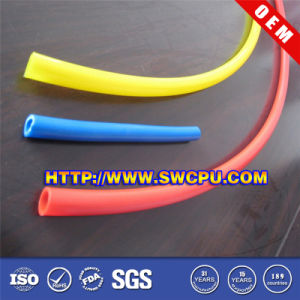 Customized OEM Plastic Color Pipe/Tube/Hose pictures & photos