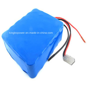 36V Lithium Charger Li-ion/Polymer/LiFePO4 Battery (4200mAh)