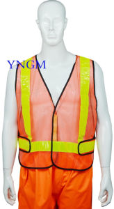 Reflectie Safety Working Clothes/Vest pictures & photos