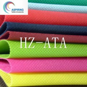 Non Woven Fabric in Roll / PP Non Woven Fabric pictures & photos
