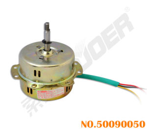 High Quality 38W Exhaust Fan Motor 10 Inch Small Motor for Exhaust Fan (50090050-Motor-Exhaust Fan-10 Inch(38W Green Set 3 Wire)) pictures & photos