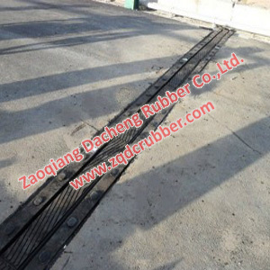 Low Profit Rubber Expansion Joints for Bridge Sold to Malta pictures & photos